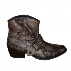 Ikks Ankle Boots