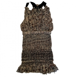 Isabel Marant Mini Dress