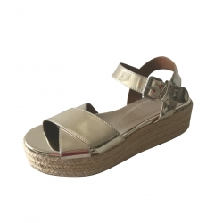 Bimba & Lola Wedge Sandals