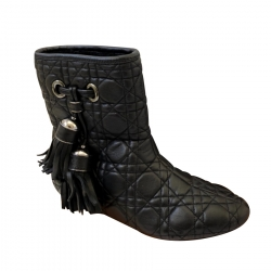 Christian Dior Ankle Boots