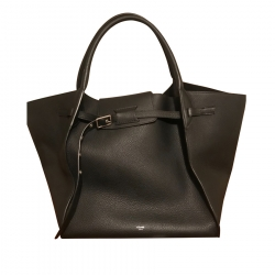 Céline Medium 'Big Bag' Tote Bag
