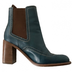 See By Chloé Ankle Boots
