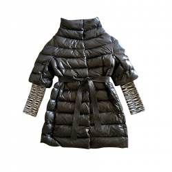 Missoni Down Coat