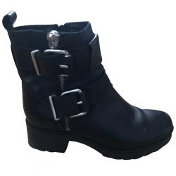Zign Ankle Boots