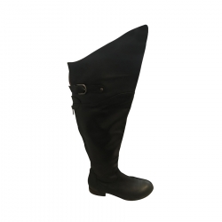 Gant Over-the-Knee Boots