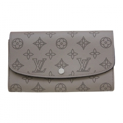 Louis Vuitton Iris Mahina Wallet
