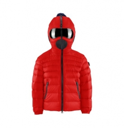 Rhie Down Jacket