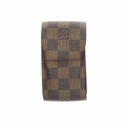 Louis Vuitton Cigarettes Case Damier ebene