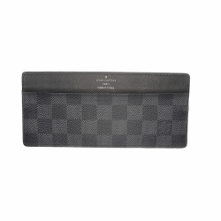 Louis Vuitton Damier Graphite Male Wallet
