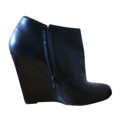 Christian Louboutin Stiefel