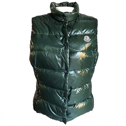 Moncler Sleeveless down jacket