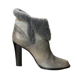 Christian Dior Dior Ankle Boots