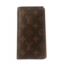 Louis Vuitton Passport Holder