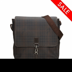 Burberry House Check Crossbody Bag