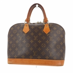 Louis Vuitton Alma Bag Monogram