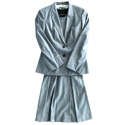 Hugo Boss Blazer, Belt & Dress