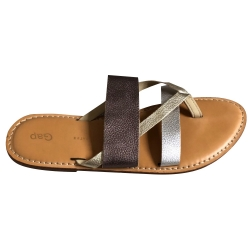 Gap Leather Sandal