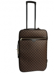 Louis Vuitton Trolley Damier