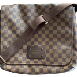 Louis Vuitton Brooklyn MM Damier