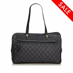 Gucci ON SALE!!! GG Jacquard Shoulder Bag