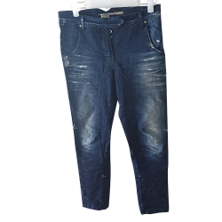 Pleasure Doing Business Jeans