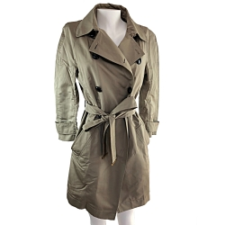 Louis Vuitton Trench Coat