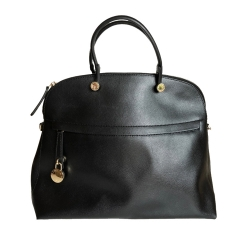 Furla Black leather
