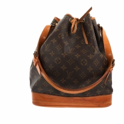 Louis Vuitton Grand Noè Bag Monogram