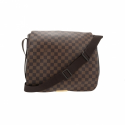 Louis Vuitton Bastille Bag Damier Ebene