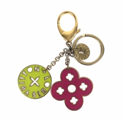 Louis Vuitton Bag Charm and Key Rings