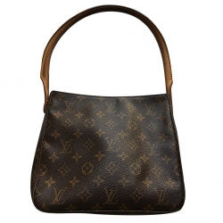 Louis Vuitton Looping MM Handbag