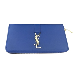 Yves Saint Laurent Brieftasche