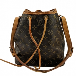 Louis Vuitton Noé Handbag