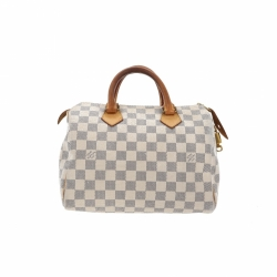 Louis Vuitton Speedy 25 Bag Damier Azur