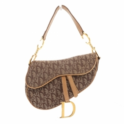 Christian Dior Dior Saddle bag