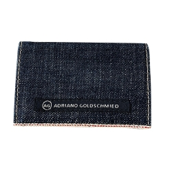 Adriano Goldschmied Card Holder