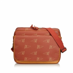 Louis Vuitton Americas Cup Calvi Messenger Bag