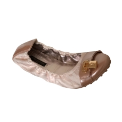 Louis Vuitton Ballet flats