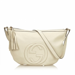 Gucci Soho Leather Crossbody