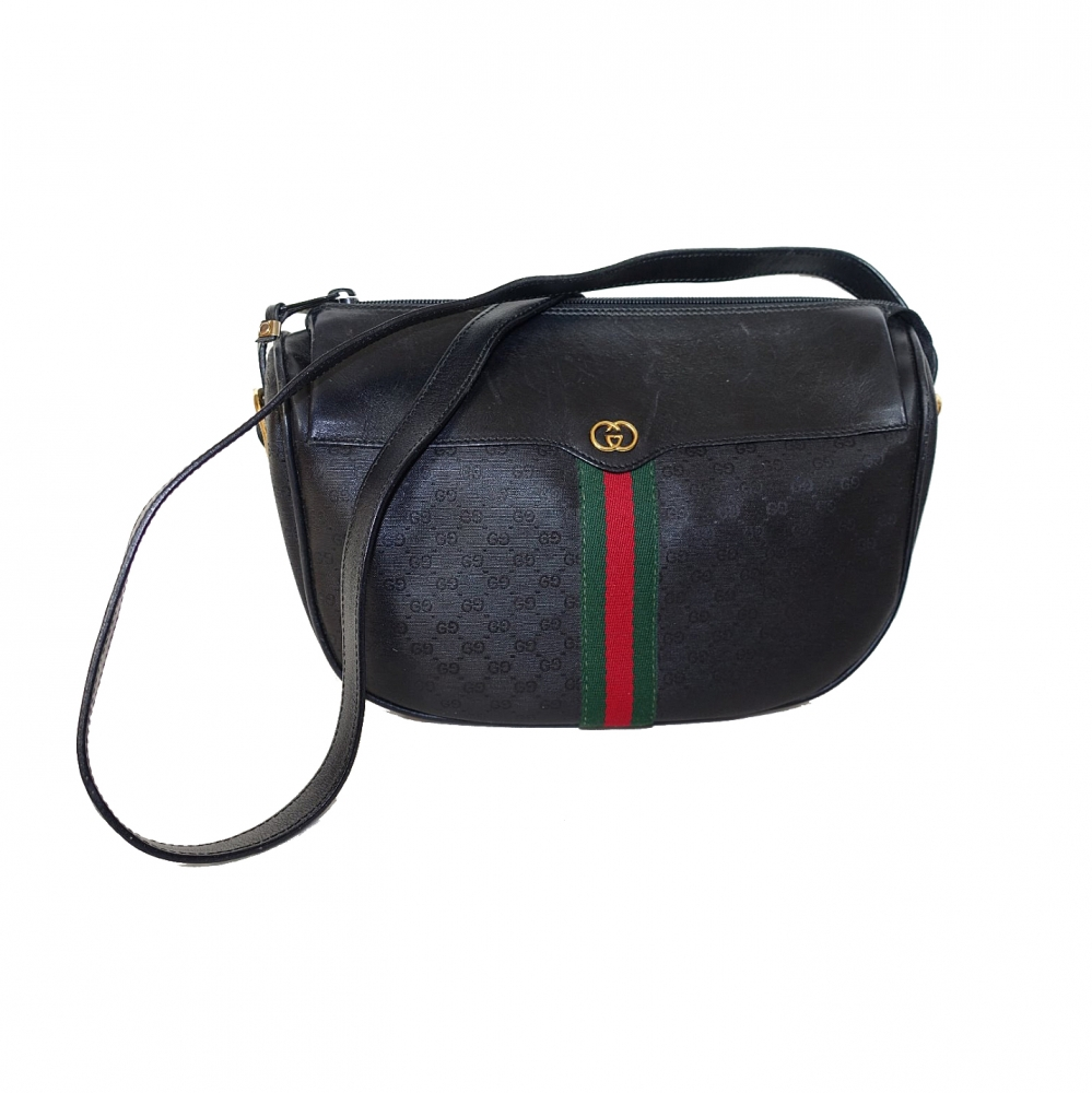 Gucci Classic bag from 1970-1980