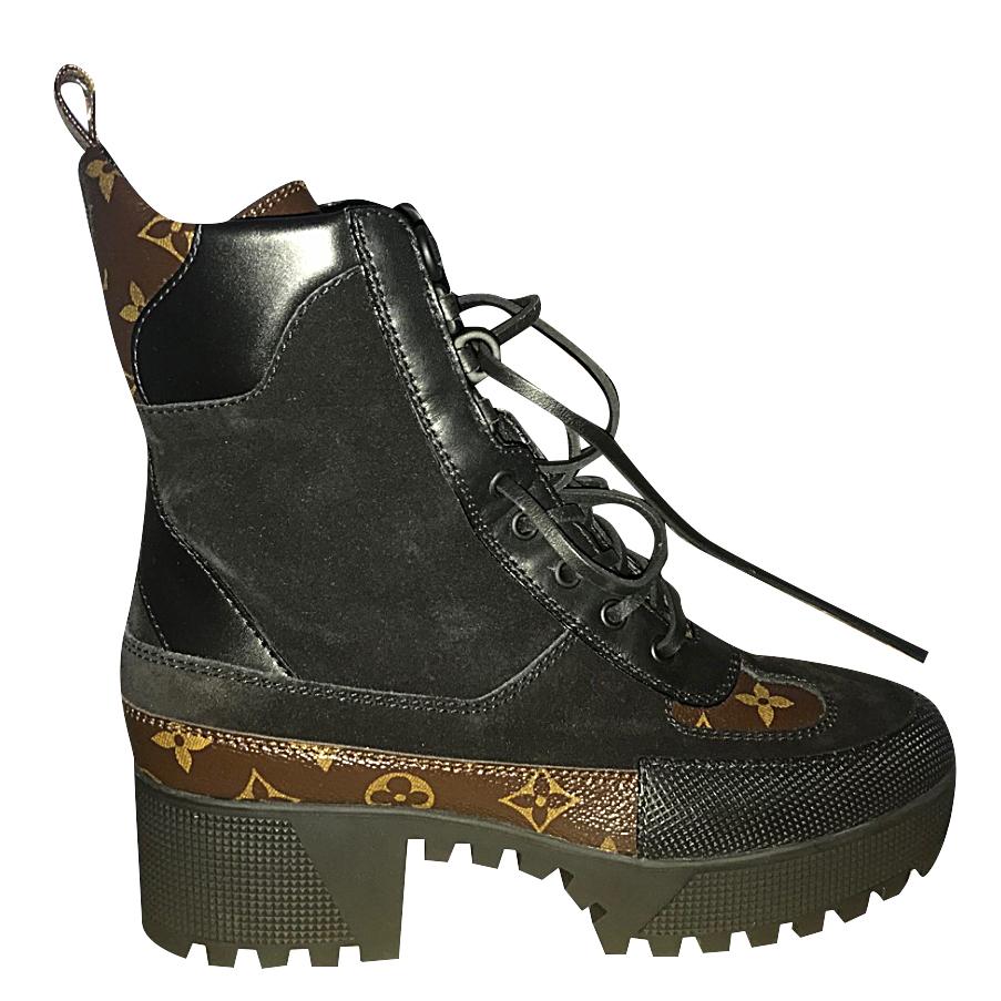 Louis Vuitton - Boots