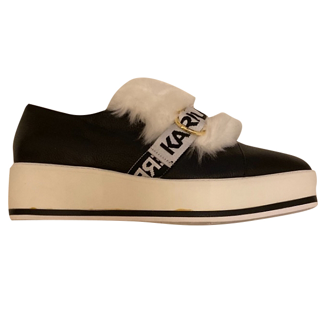 Karl Lagerfeld - Shoes