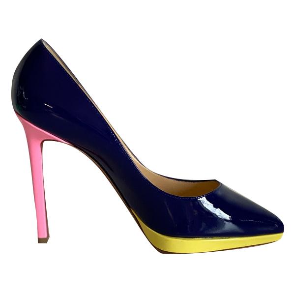 second hand designer heels