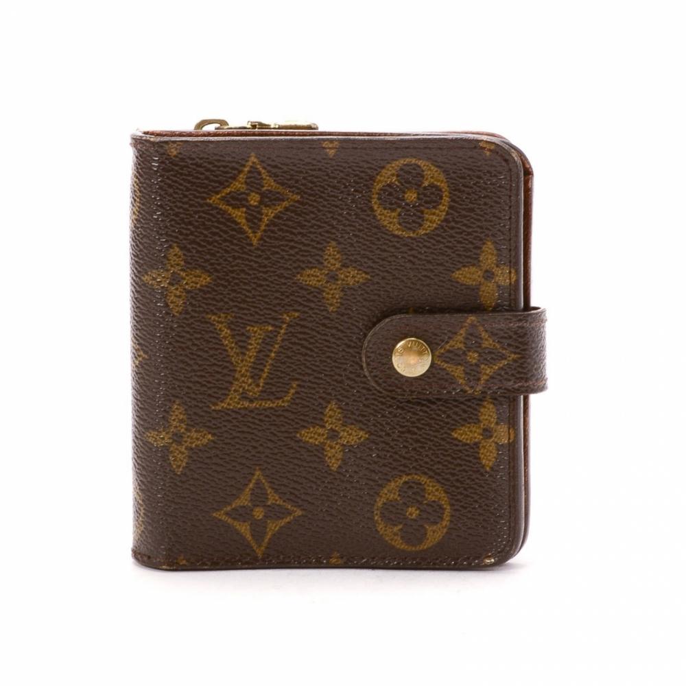 816dd3beab5 Louis Vuitton - Petit porte-monnaie   MyPrivateDressing vide ...