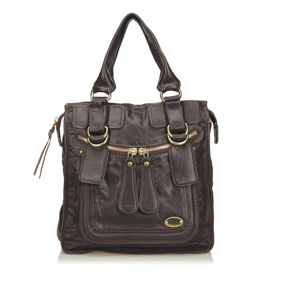 fbc88b41a5 Chloé bay handbag myprivatedressing buy and sell vintage jpg 1000x1000 Chloe  bay bag