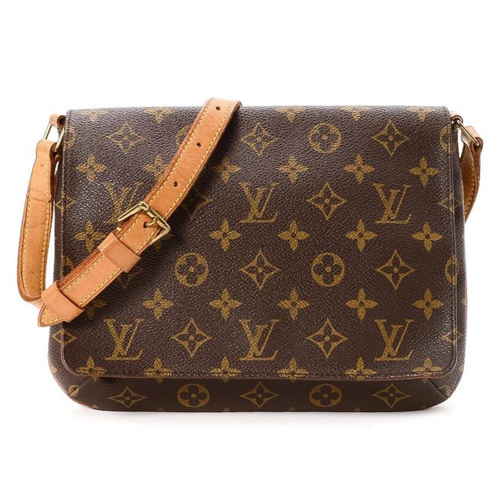 5fe6d2c9998a Louis Vuitton - Musette Tango Short Strap Shoulder Bag ...