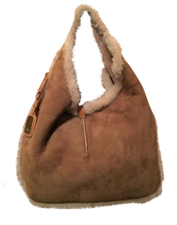 sac ugg noir