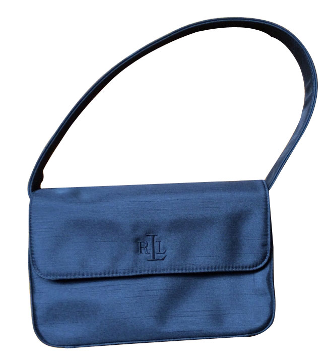 LAUREN Ralph Lauren - Mini Handbag   MyPrivateDressing. Buy and sell ... a9fab47d3df52