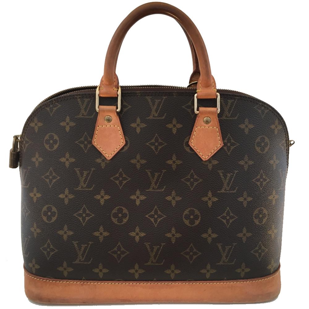 e3a2ae5534cc Louis Vuitton - Alma Monogram PM   MyPrivateDressing Schweiz. Kaufen ...