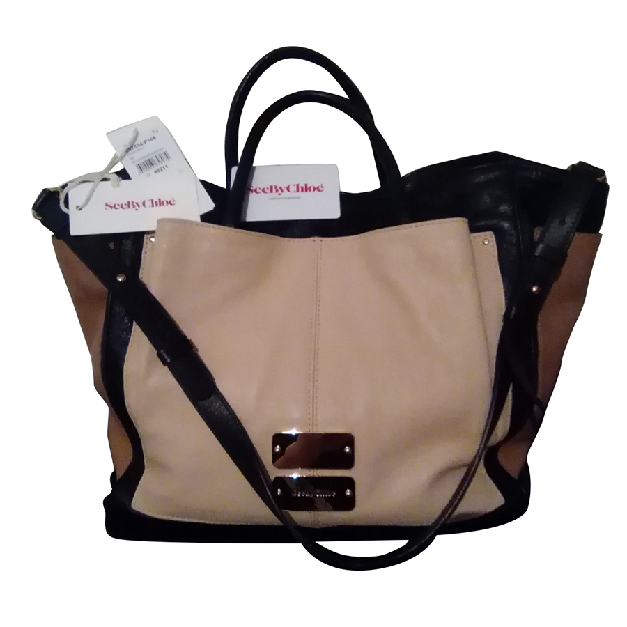 Nellie And Sell See By Tote BagMyprivatedressingBuy Chloé 2IeWH9EDY